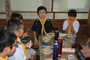 22-�C-7♪ご飯だご飯だ〜♪1組.JPG